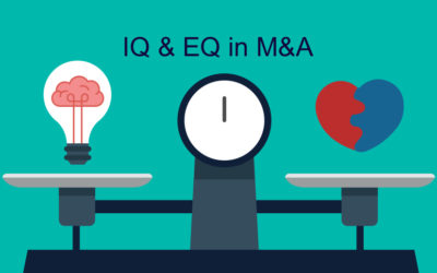 Importance of EQ in Technology M&A Transactions